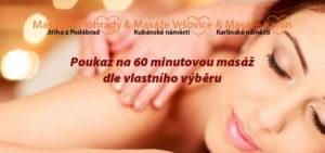 voucher 60 minut new